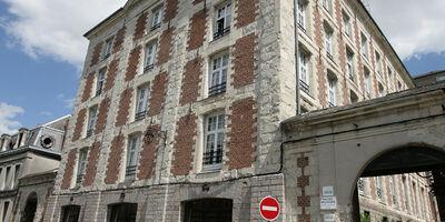 Architecte Cambrai patrimoine et architecture - cambrai